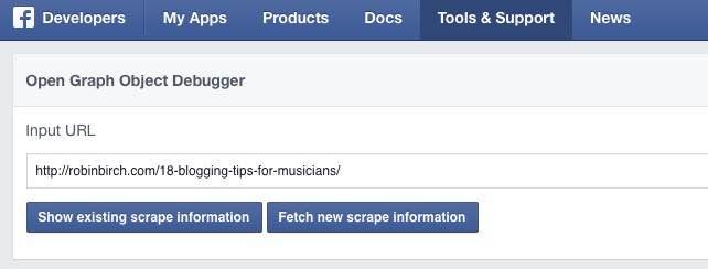 Facebook-Fetch-New-scrape